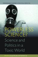 Powerless Science?