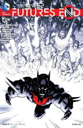 The New 52: Futures End (2014-) #47