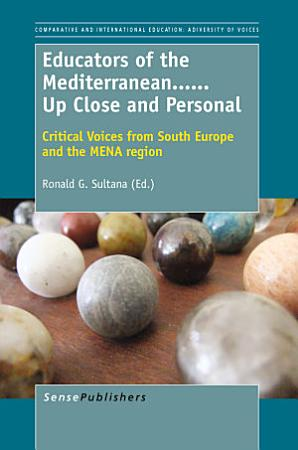 Educators of the Mediterranean       Up Close and Personal PDF