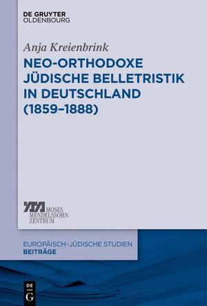 Neo orthodoxe j  dische Belletristik in Deutschland  1859   1888  PDF