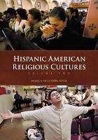 Hispanic American Religious Cultures PDF