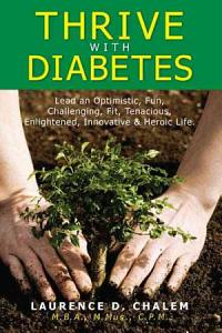 Thrive with Diabetes Book