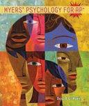 Myers  Psychology for AP PDF