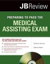 Preparing to Pass the Medical Assisting Exam PDF