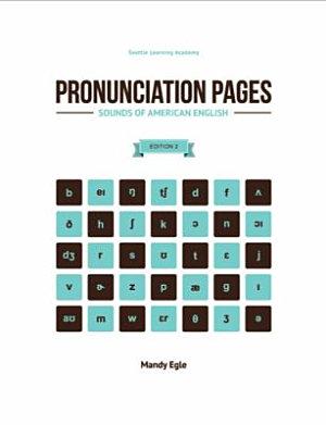 Pronunciation Pages PDF