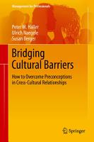 Bridging Cultural Barriers PDF