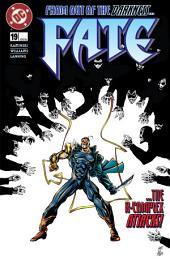 Fate (1994-) #19