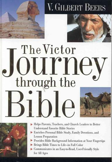 The Victor Journey Through the Bible PDF