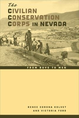 The Civilian Conservation Corps in Nevada PDF