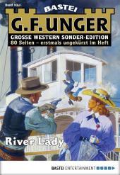 G. F. Unger Sonder-Edition - Folge 093: River Lady
