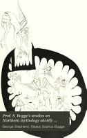 Prof  S  Bugge s Studies on Northern Mythology Shortly Examined PDF