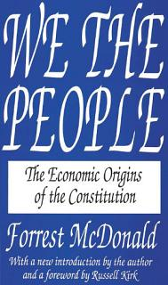 We the People Book