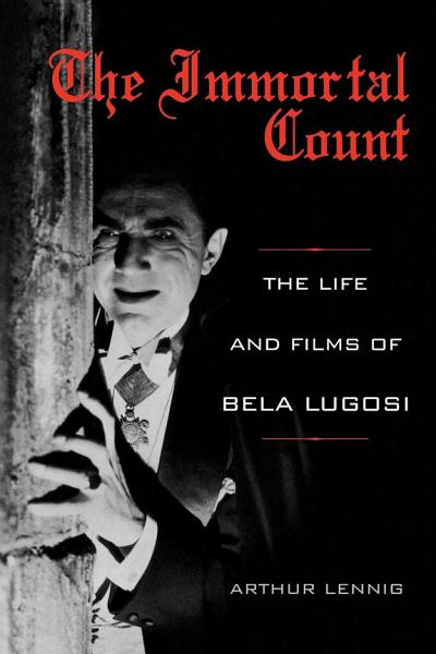 Download The Immortal Count Book