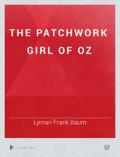 The Patchwork Girl of Oz: Page 1913