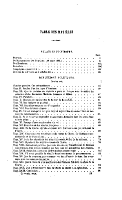 Oeuvres de Chateaubriand PDF