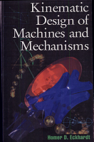 Kinematic Design of Machines and Mechanisms PDF
