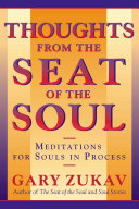 Thoughts From the Seat of the Soul