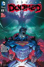 Superman: Doomed (2014-) #2