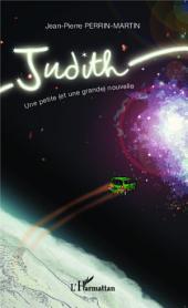 Judith: Une petite (et une grande) nouvelle