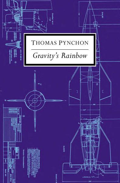 Download Gravity s Rainbow Book