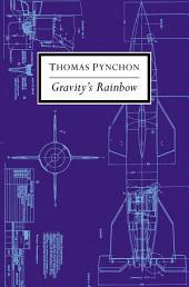Gravity's Rainbow