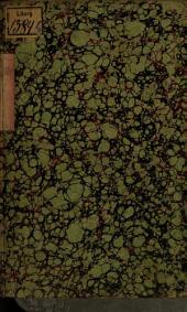 Melodien aus dem Choralbuche für das Großherzogtum Hessen