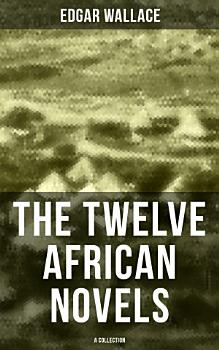 The Twelve African Novels  A Collection  PDF