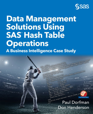 Data Management Solutions Using SAS Hash Table Operations PDF