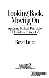 Looking Back Moving On Book PDF