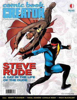 Comic Book Creator  18 PDF