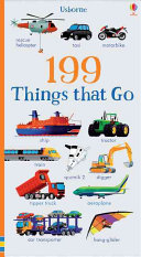 199 Things That Go
