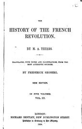 The history of the French Revolution: Volume 3