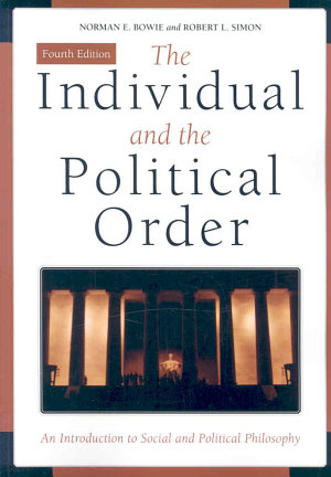 The Individual and the Political Order PDF