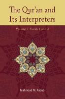 The Qur an and Its Interpreters PDF