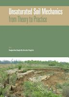 Unsaturated Soil Mechanics   from Theory to Practice PDF