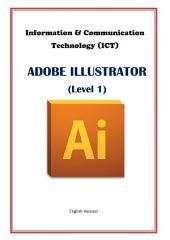 Adobe Illustrator CS6 Level 1