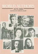 World Authors  1975 1980 PDF