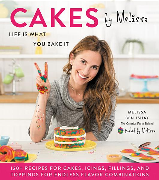 Download Cakes by Melissa Book