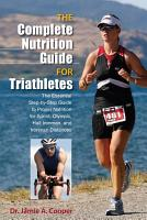 Complete Nutrition Guide for Triathletes PDF