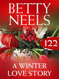 A Winter Love Story (Betty Neels Collection)