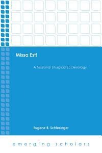Missa Est  PDF