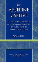 The Algerine Captive PDF