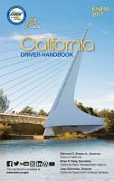 2017 California Driver Handbook PDF