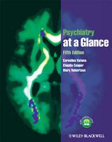 Psychiatry at a Glance PDF