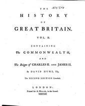 History of England from the Invasion of Julius Caesar to the Revolution in 1688: Volume 6