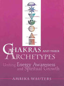 Chakras And Their Archetypes Book PDF