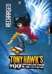 Tony Hawk: Recharged: Volume Twelve