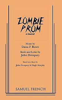 Zombie Prom Book