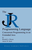 The JR Programming Language PDF