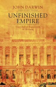Unfinished Empire Book